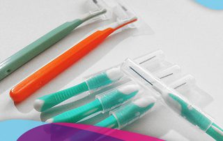 cepillo interdental