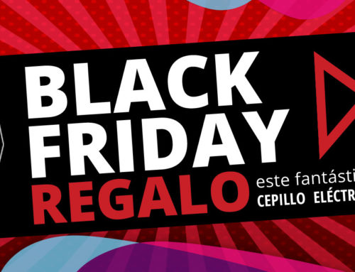 Gratis para la semana del Black Friday 2018